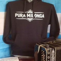 Hoodies Pura Milonga