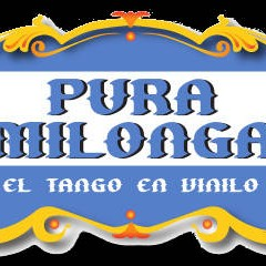 "Osvaldo Pugliese – Tanda ""Oxigenada"" – Tango"