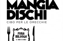 Coming Soon: Mangia Dischi come in Modena