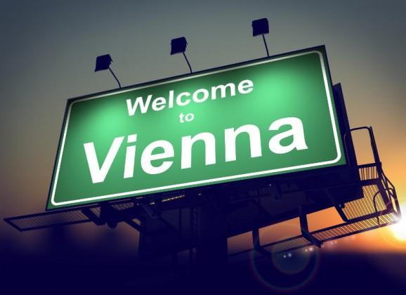 28 > 30 Giugno a Vienna