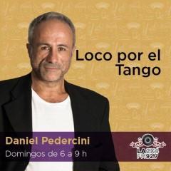 Passaggio in radio La 2×4 con Loco por el Tango