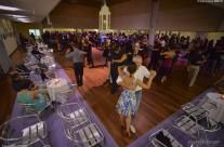 Milonga Inolvidable opens
