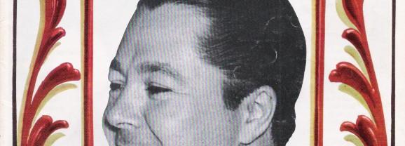 """Anibal Troilo """"El Fueye de Buenos Aires"""""""