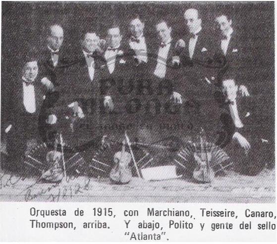 Canaro 1915