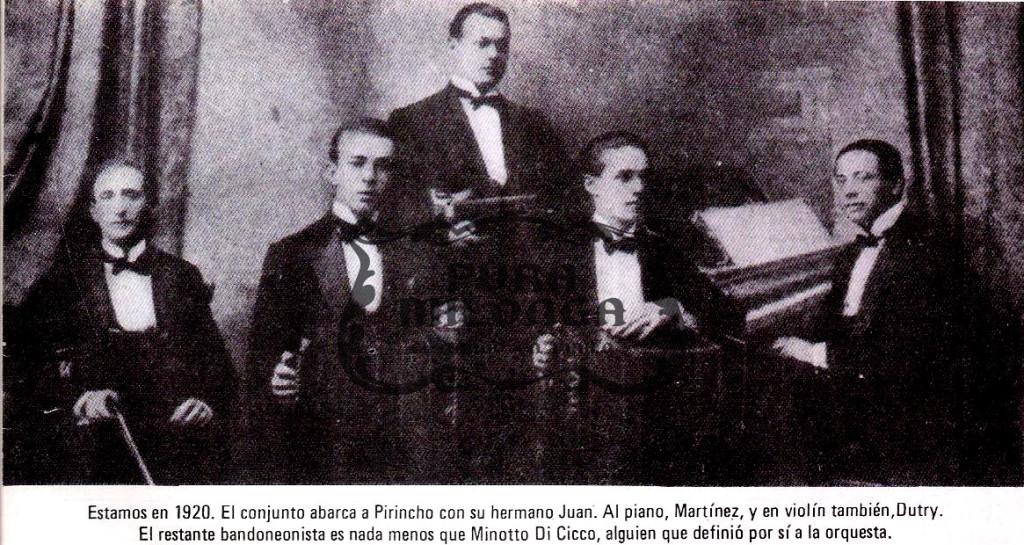 Canaro 1920