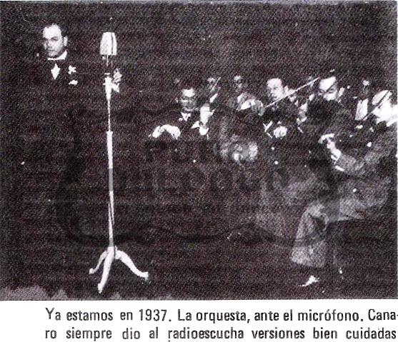 Canaro 1937