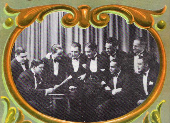 Documentari: Storia ed evoluzione delle Orchestre