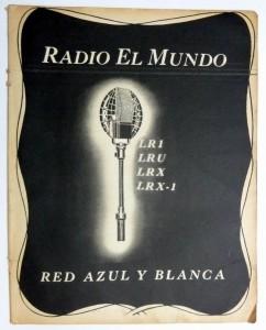 Radio-the-world