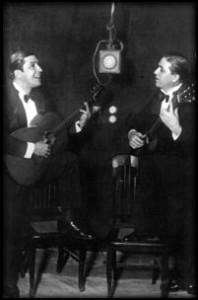 tango_en_la_radio_Gardel_Corsini