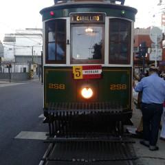 Tranvia Storico di Buenos Aires