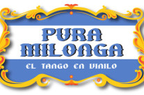 Pure Milonga at the Contact Club Spinea