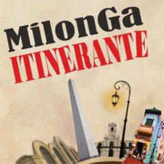 6° Milonga Itinerante