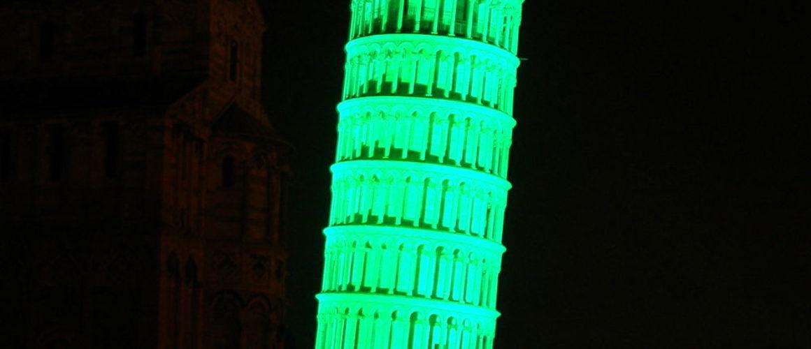 Torre verde 1-2