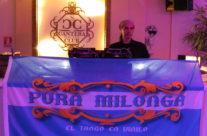26 Giugno Martango • Pura Milonga sul mare al Cantera Club.