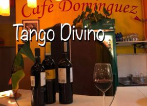 Tango Divino – Degustazione Vini e Milonga