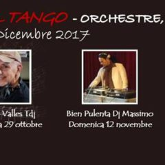 Dentro il Tango: Orchestre, Musica, Ascolto.
