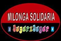 Domenica 10 dicembre Milonga Solidaria JugarxJugar c/o La Nacional Milonga