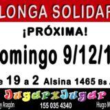 Sun 9 dicembre Milonga solidarity JugarxJugar c/o the national Milonga