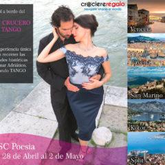 Mini crociera e Tango Argentino!