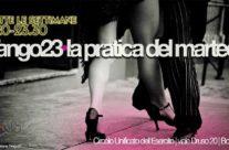 6 NOV Tango23 al martedì Bien Pulenta dj Massimo