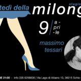 The Tuesday Milonga