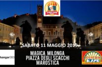 Magica Milonga – Street Food Gourmet Marostica