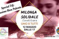 Milonga Solidale CondiVivere