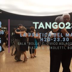Tango23 al martedì • musica Bien Pulenta