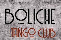 Milonga El Boliche con Bien Pulenta Dj Massimo!