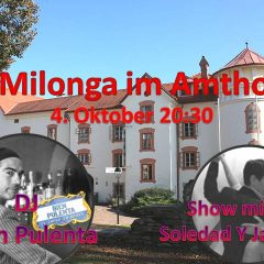 Week end di Tango in Carinthia