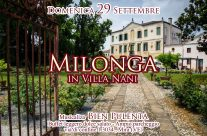 Tango in Villa Nani Mocenigo