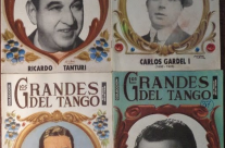 Documentary: History of Tango singers