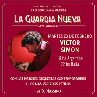 la guardia nueva tango del siglo xxi 23 febrero