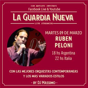 la guardia nueva tango del siglo xxi 9 MARZO