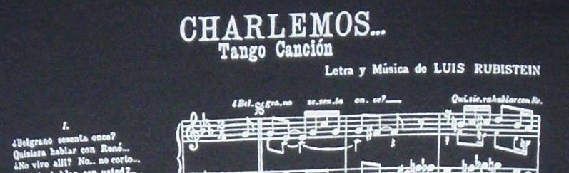 T-Shirt Charlemos1