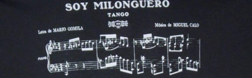 T-Shirt Soy Milonguero1